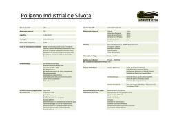 Polígono Industrial de Silvota