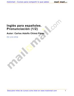 ingles-espanoles