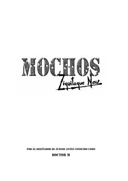 Mochos: Ziquitaque Nau en un simpar PDF