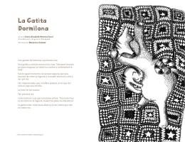 La Gatita Dormilona - Chile Crece Contigo