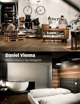 Daniel Vienna
