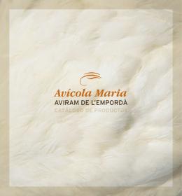 Avícola Maria