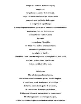 El analisis de la poesia