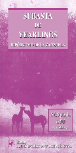 Untitled - Asociación de Criadores de Pura Sangre Inglés de España