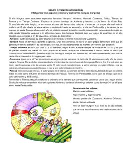 Material taller de padres - Centro Educativo Sagrada Familia de