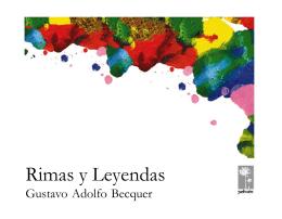 rimas y leyendas.p65