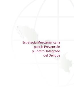 El dengue en las Américas