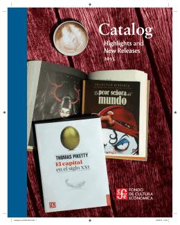 Children`s Books - Fondo de Cultura Económica