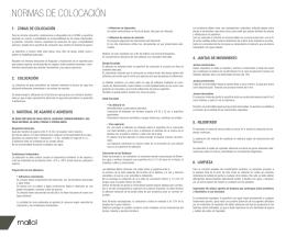 Descarga un pdf con las características técnicas.