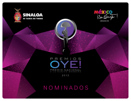 Untitled - Premios Oye!