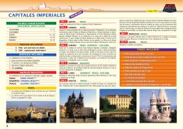 CAPITALES IMPERIALES