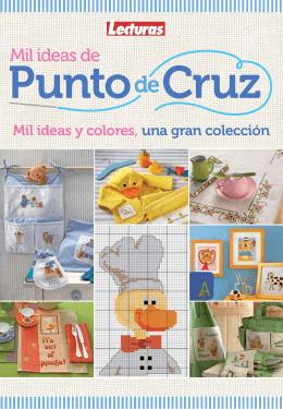 Mil ideas y colores, una gran colección