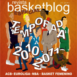 Euroliga - BasketBlog