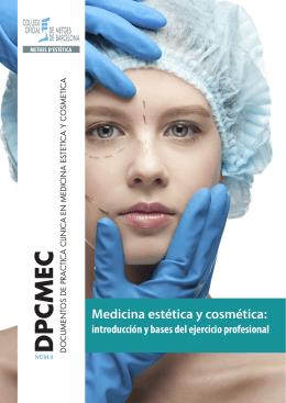 DPCMEC - Col·legi Oficial de Metges de Barcelona