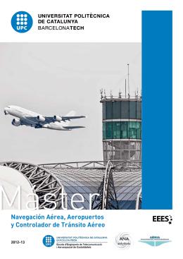 Navegación Aérea, Aeropuertos y Controlador de