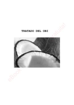 TRATADO DEL OBI - Eshuomoire.com