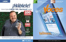Por - Telmex