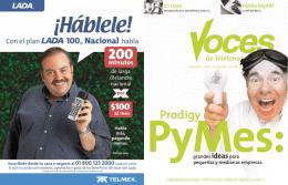 Para - Telmex