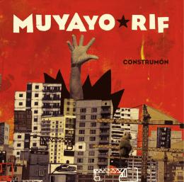 CONSTRUMÓN - Muyayo Rif
