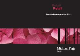 Retail Retail - Michael Page