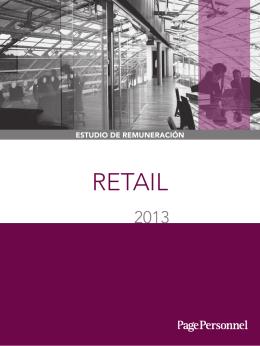 Estudio Remuneración Retail