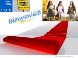 Personal Shopper - Prof. Dr. Alberto Romero Ania