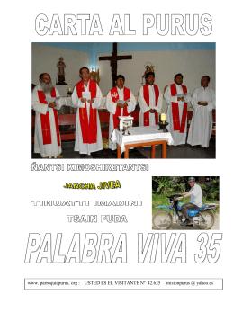 www. parroquiapurus. org : USTED ES EL VISITANTE Nº 42.635