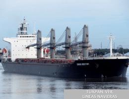 Agencias y Líneas Navieras