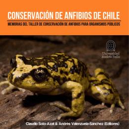 Conservación de humedales en Chile