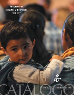 Recursos en Español y Bilingües
