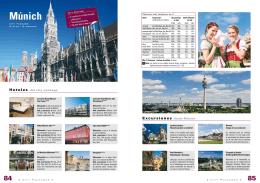 City Package 3 días en Munich
