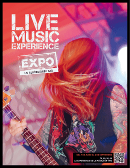 Live Music Experience