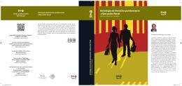 Antología de Derecho penitenciario y Ejecución Penal