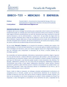 Preview - Escuela de Postgrado, Economía y Negocios