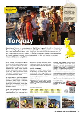 Torquay - Interway