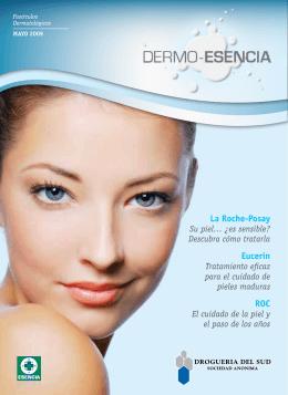 La Roche-Posay Eucerin ROC
