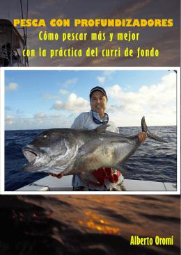 Pesca con profundizadores