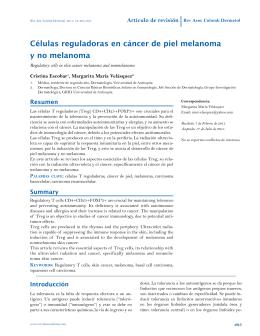 PDF del Artículo - Revista AsoColDerma