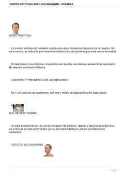 CENTRO ESTETICO LASER LOS NARANJOS