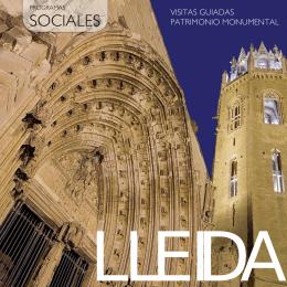 SOCIALES - Lleida Convention Bureau
