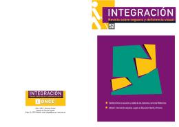 Integración Nº 52