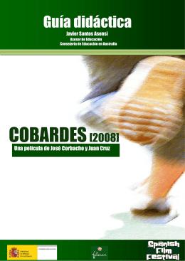 COBARDES[2008] - Ministerio de Educación, Cultura y Deporte