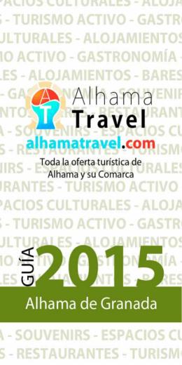 Untitled - Alhama de Granada