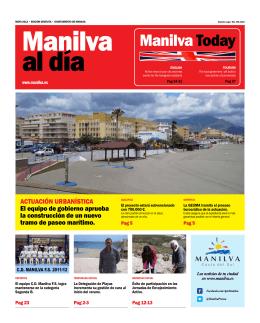 Manilva Today - Ayuntamiento de Manilva