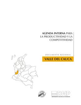 Agenda Interna del Valle del Cauca
