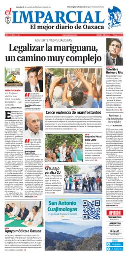 Imagen - El Imparcial