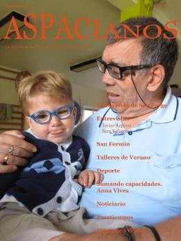 Revista Aspacianos