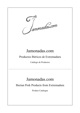 Jamonadas.com Jamonadas.com