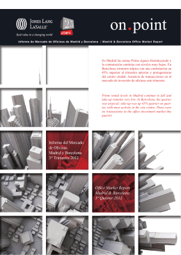 Informe de mercado Oficinas 3T 2012.indd