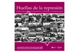 Huellas de la Represión - Centro de Fotografía de Montevideo